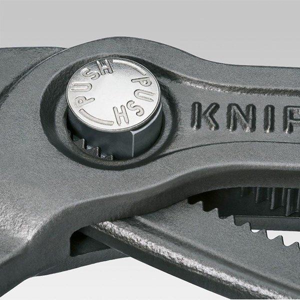 Cauruļatslēga  Knipex COBRA