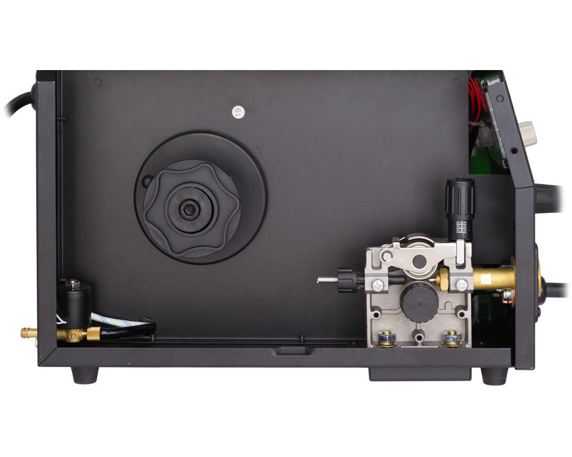 TORROS MIG SUPER 200 metināšanas iekārta aparāts (pusautomāts)