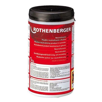 Neitralizācijas pulveris Rothenberger 1 kg
