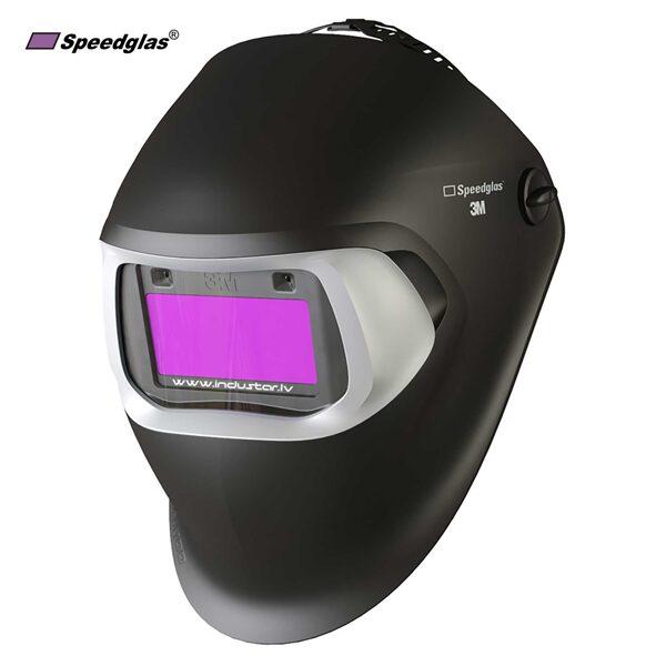 3M Speedglas 100V metināšanas maska hameleons