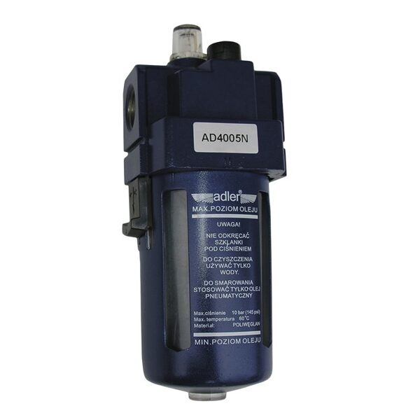 """Gaisa eļļotājs pneimatikai 1/2"""" (AD4005N)"""