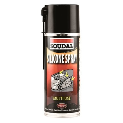 Silikona aerosols