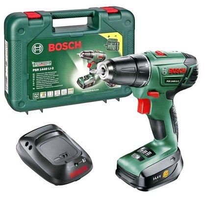 Bosch skrūvgriezis PSR 1440 14.4V