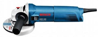 Bosch leņķa slīpmašīna GWS 1400