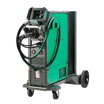Migatronic SIGMA SELECT 300 Compact metināšanas iekārta aparāts (pusautomāts)