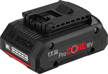 Bosch akumulators ProCORE18V 4.0Ah