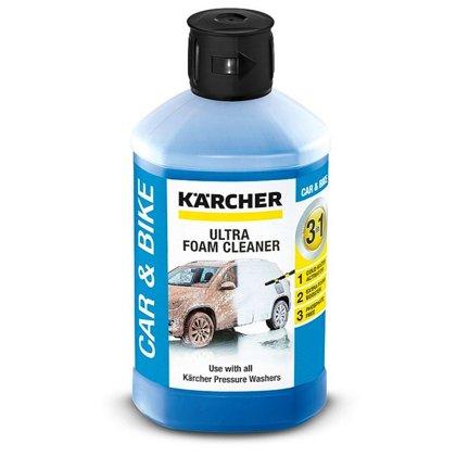 Karcher Ultra putojošs tīrītājs, 1L