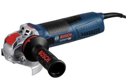 Bosch GWX 17-125 S leņķa slīpmašīna