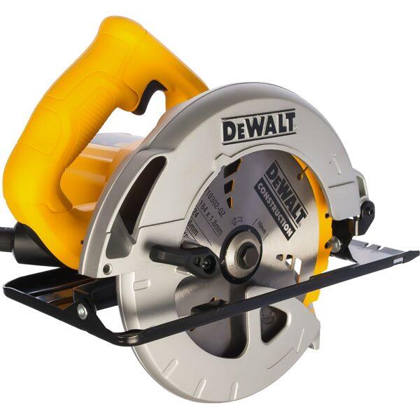 DeWALT ripzāģis DWE560, 1350W, 184mm