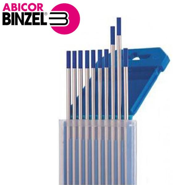 Elektrods volframa WL20 1.0-4.0x175 mm zils