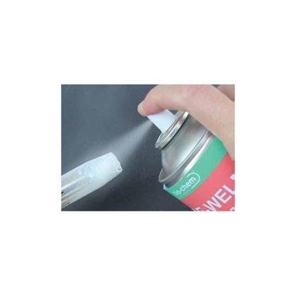 E-Weld Nozzle metināšanas ķeramiskais aerosols
