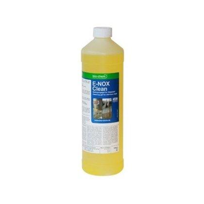 E-NOX CLEAN tīrīšanas šķidrums nerūsējosam tēraudam