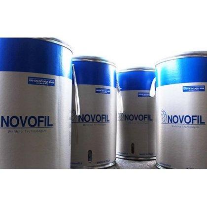 Novofil metināšanas stieple 1.0mm G4Si1 250 kg