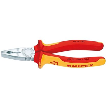 Knaibles Knipex VDE 180mm