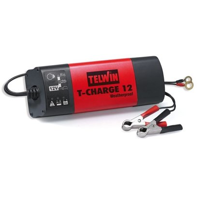 Telwin Lādētājs T-charge 12
