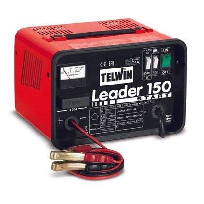 Telwin lādētājs LEADER 150