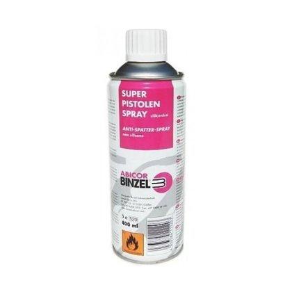 Binzel pretšļakatu metināšanas aizsargaerosols