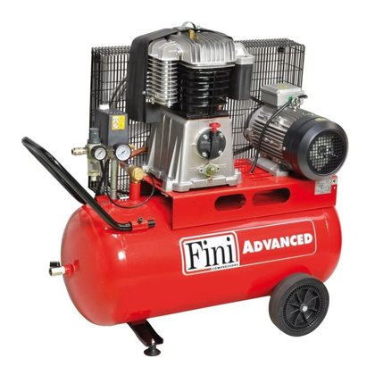 Kompresors FINI BK 119-90-5.5
