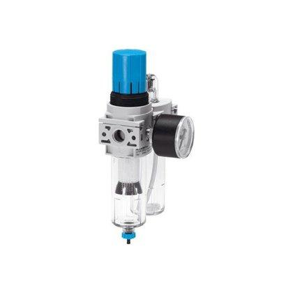 Gaisa filtrs/ regulators/ eļļotājs Festo FRC-1/4-DB-7-MINI-H