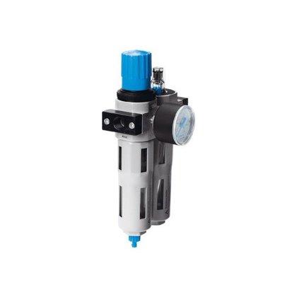Gaisa filtrs/ regulators/ eļļotājs Festo FRC-1/2-D-MIDI