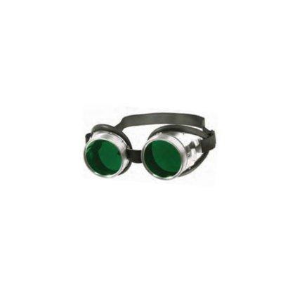 Metinātāja brilles DIN A5