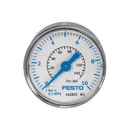 Spiediena manometrs Festo  G1/4; R1/8.