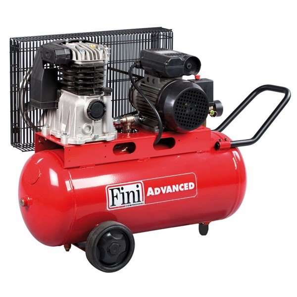 Kompresors FINI MK 103-50-3M
