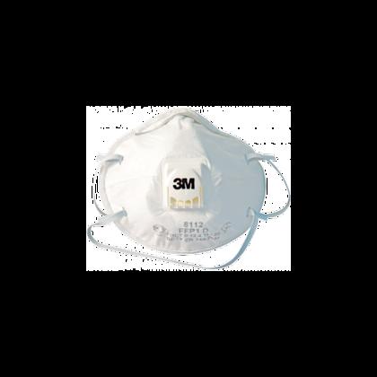 Daļiņu respirators ar vārstu FFP1 8112 3M