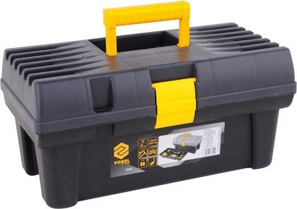 Instrumentu kaste plastmasas 16'' VOREL