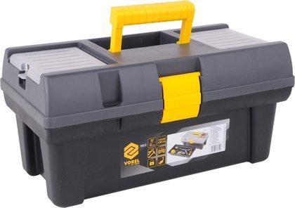 Instrumentu kaste plastmasas PR-16'' VOREL