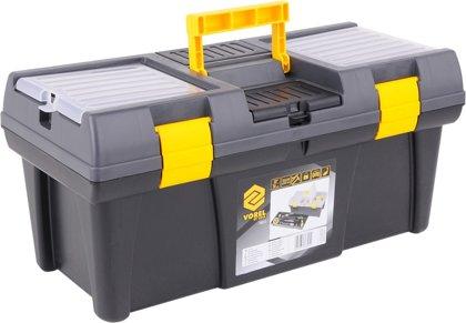 Instrumentu kaste plastmasas PR-20'' VOREL