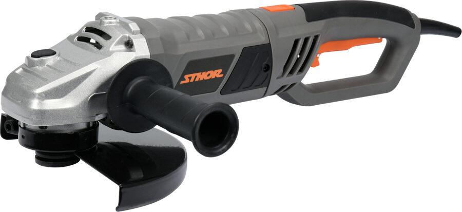 Leņķa slīpmašīna STHOR 2200W 230mm