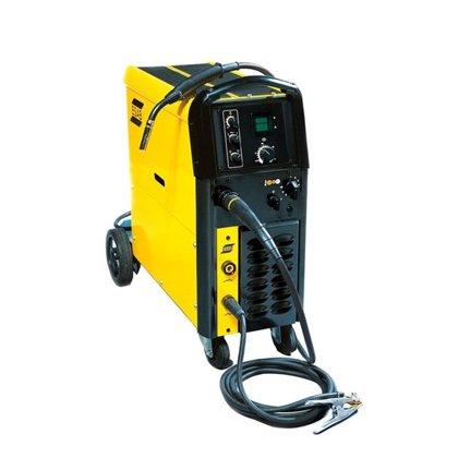 Metināšanas iekārta aparāts (pusautomāts) ESAB Origo MIG C340 Pro 4wd