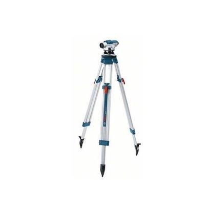 Optiskais nivelēšanas komplekts GOL 26D + BT160 + GR500