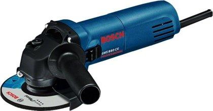 Bosch leņķa slīpmašīna GWS 850 CE