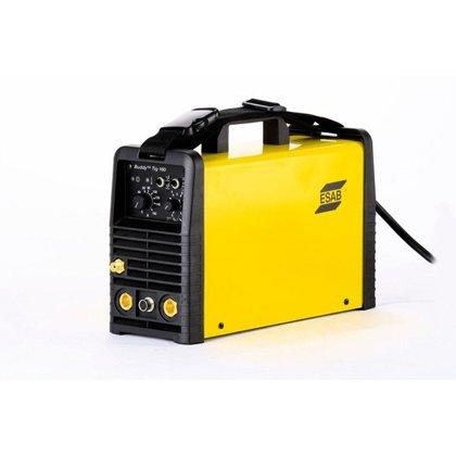 Argona metināšanas iekārta aparāts ESAB Buddy Tig 160 HF