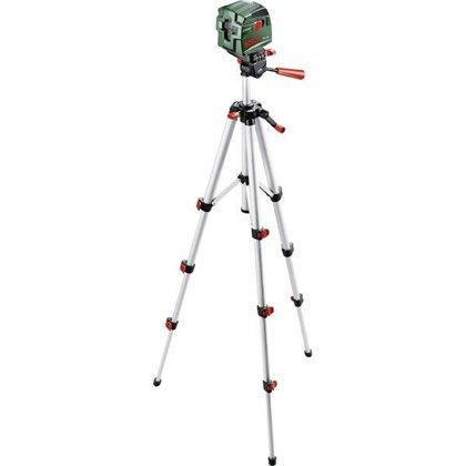 Lāzers ar statīvu PCL 10 SET