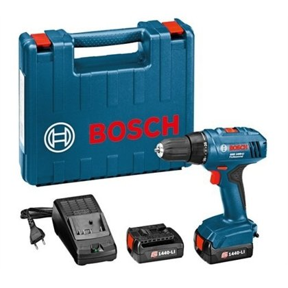 Bosch akumulatora skrūvgriezis GSR 1440 Li