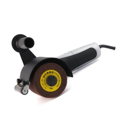 Adapteris virsmu slīpēšanai ar atbalstu 125mm