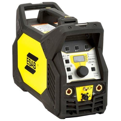 ESAB Renegade ET 300i TIG DC argona metināšanas iekārta aparāts bez šķidruma dzeses