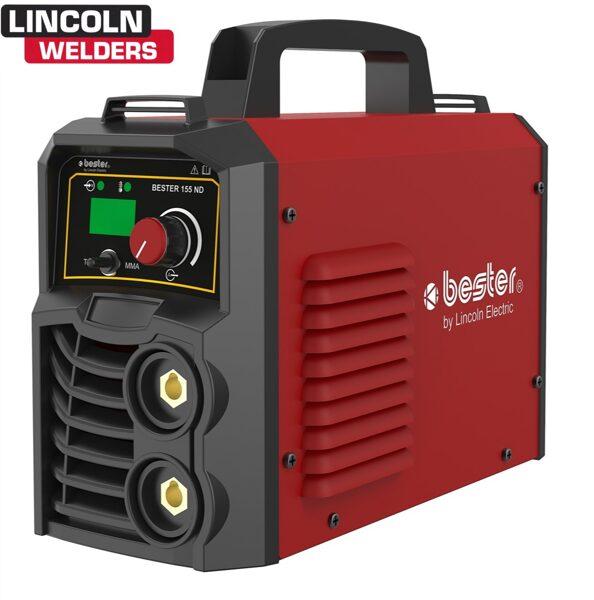 Lincoln Electric Bester 155 ND elektrodu metināšanas iekārta