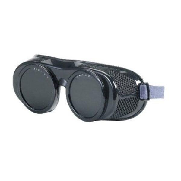 Metinātāja brilles 50mm EN 5
