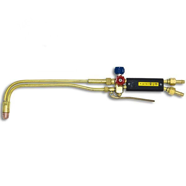 Gāzes griezējs P1 Donmet 150 ar sviru acetilēns