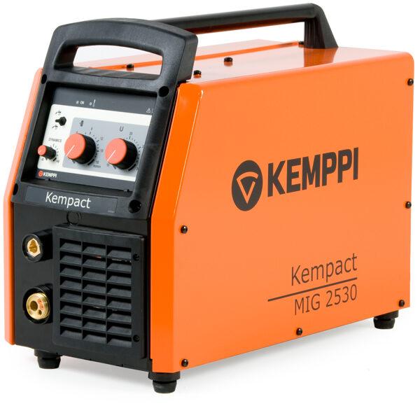 Kemppi Kempact 2530 MIG/MAG metināšanas iekārta
