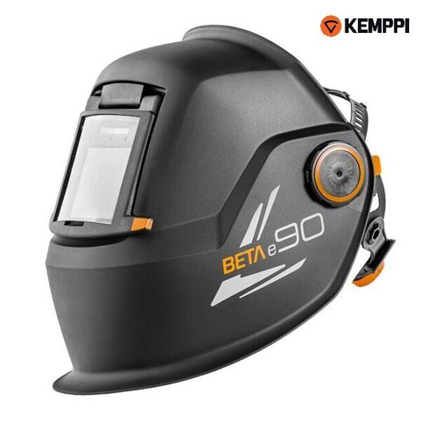 Kemppi Beta e90A metināšanas maska hameleons
