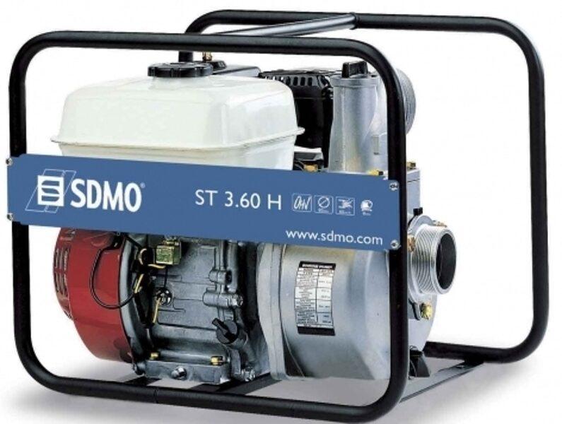 Ūdens sūknis KOHLER-SDMO ST 3.60 H HONDA