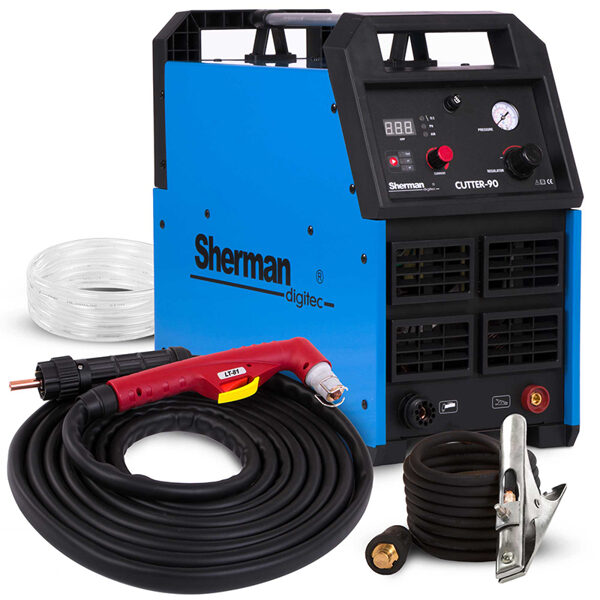 Sherman CUTTER 90 plazmas griezējs