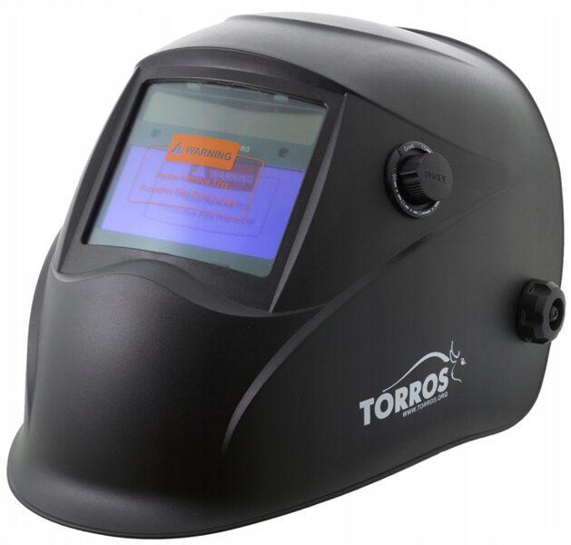 Metināšanas maska hameleons TORROS NOVA (WH8000)