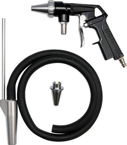 Smilšu strūklas pistole YATO YT-2375