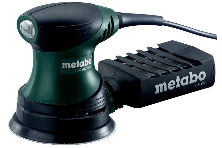 Metabo FSX 200 orbitālā slīpmašīna